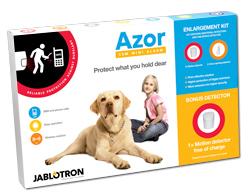 Jablotron Azor